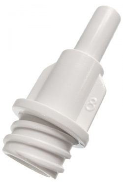 Image of BC-024 Large Bore Connector Female