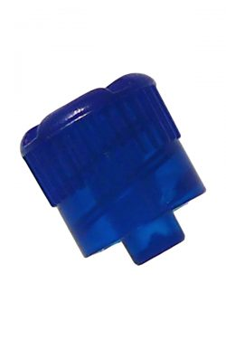 Image of CA-055B Female Luer Cap Non-Vented