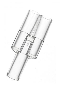 Image of CY-027DHPF Y Connector
