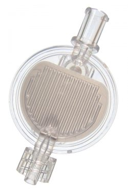Filter Inline-IV Male Luer