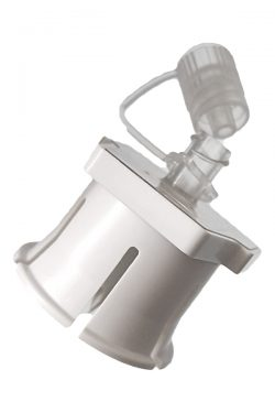 MP-066 - Medical Non-vented IV Spike with Filters