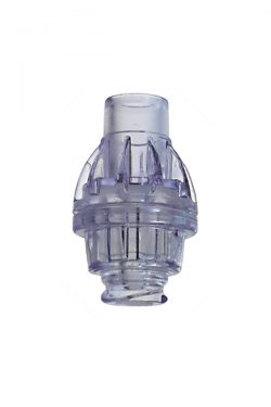IS-067 - Medical Injection Site with Self-Flushing Valve