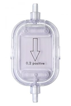 FF-103 - Medical Inline-IV Filter Adult